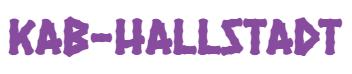 Kab-hallstadt